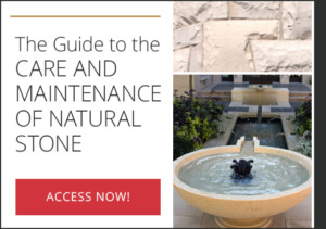 Care and Maintenance Natural Limestone eBook