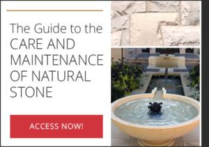 Care and Maintenance Natural Limestone eBook