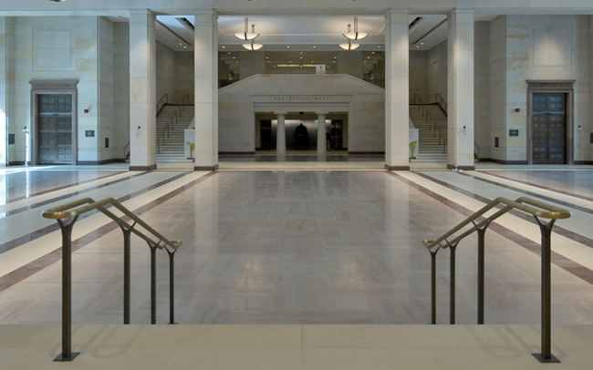5961_Capitol Visitors Center