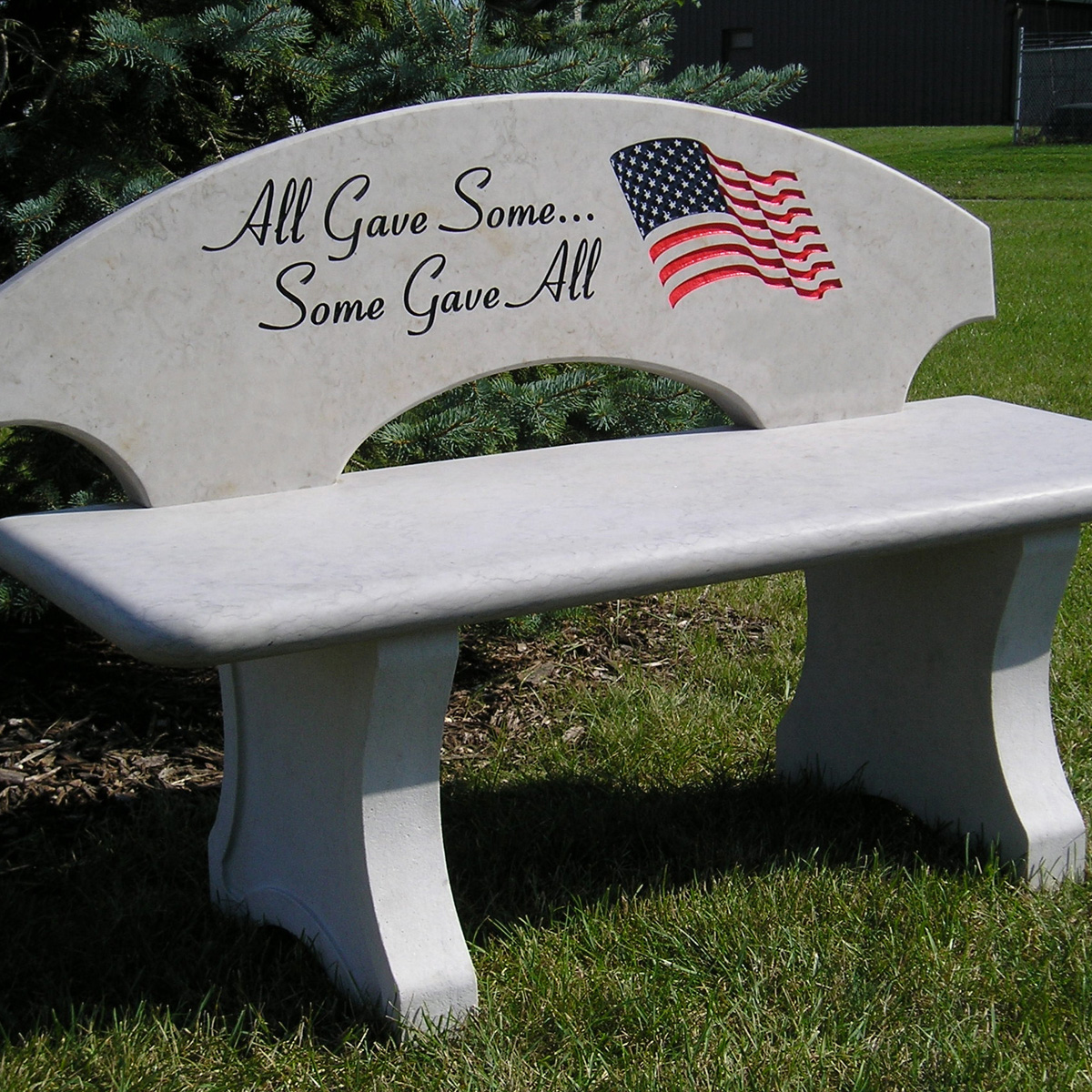 5800_Valders Custom Bench