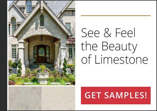 See & Feel the Beauty of Limestone