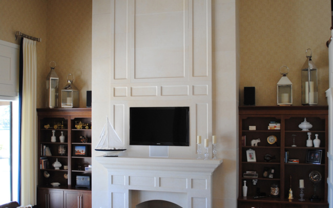 5838_Valders Fireplace Surround