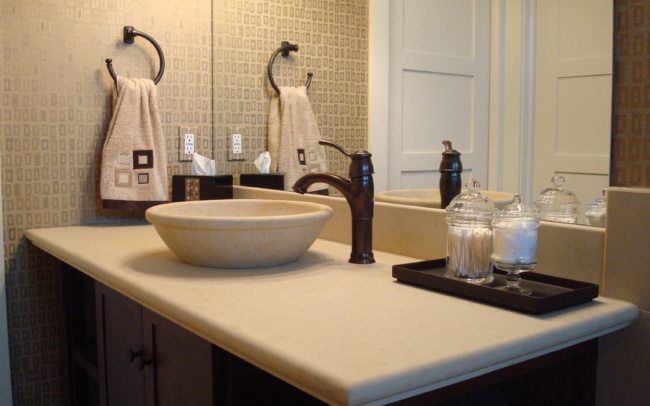 5814_Valders Custom Sink and Counter Top