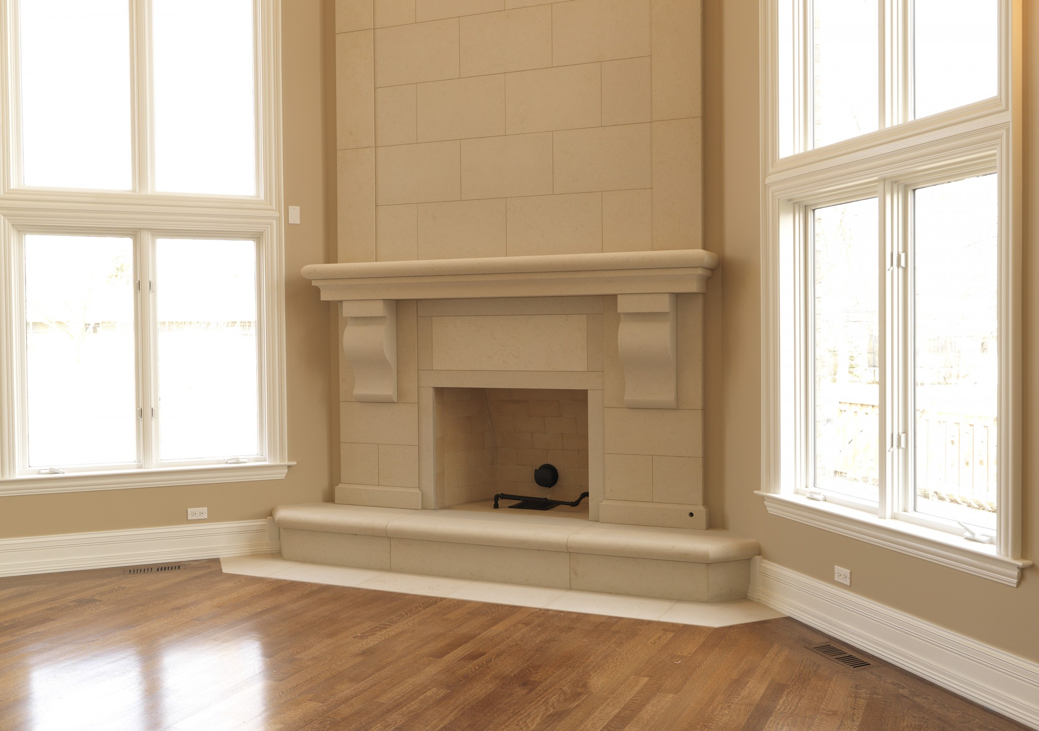 5845_Valders Fireplace Surround